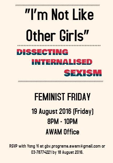 FEMINIST FRIDAY (1)