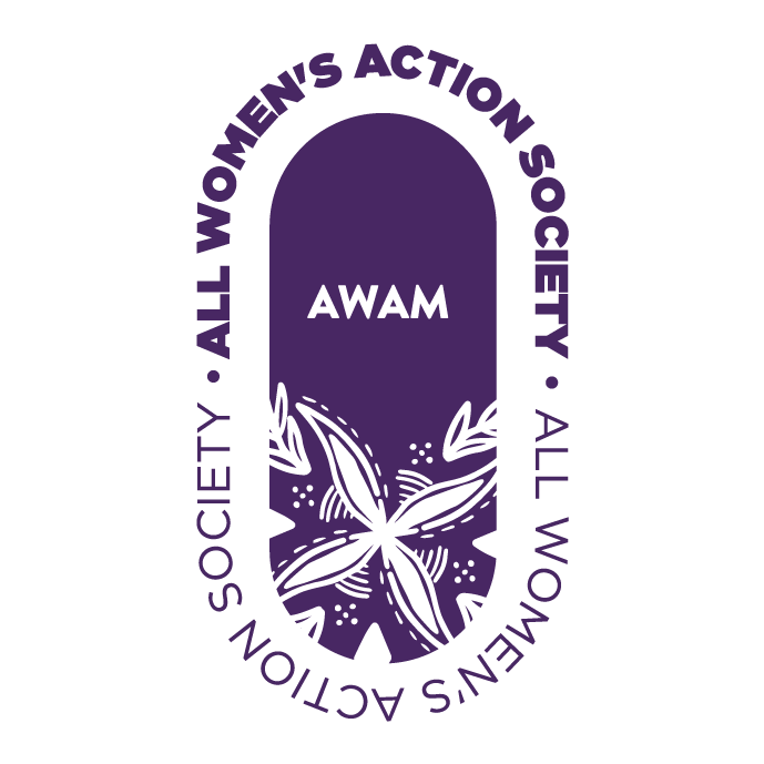 AWAM – All Women's Action Society